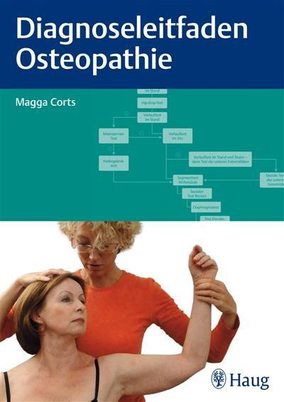 Diagnoseleitfaden Osteopathie als eBook Downloa...
