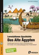 Lernstationen Geschichte: Das Alte Ägypten