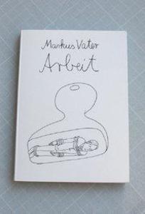 Markus Vater-Arbeit als Taschenbuch von Markus ...