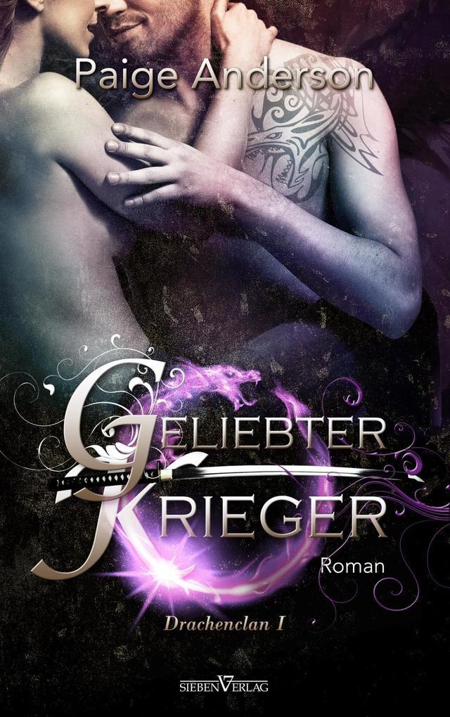Geliebter Krieger als eBook