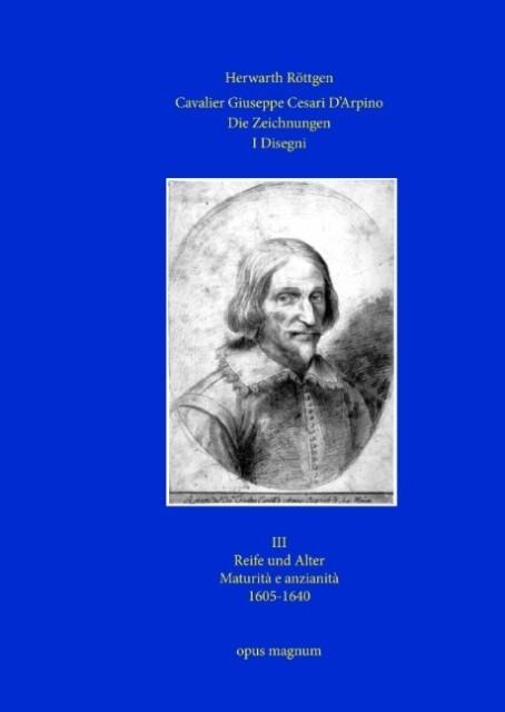 Cavalier Giuseppe Cesari D´Arpino als Buch von ...