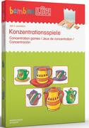 bambinoLÜK - Set Konzentrationsspiele