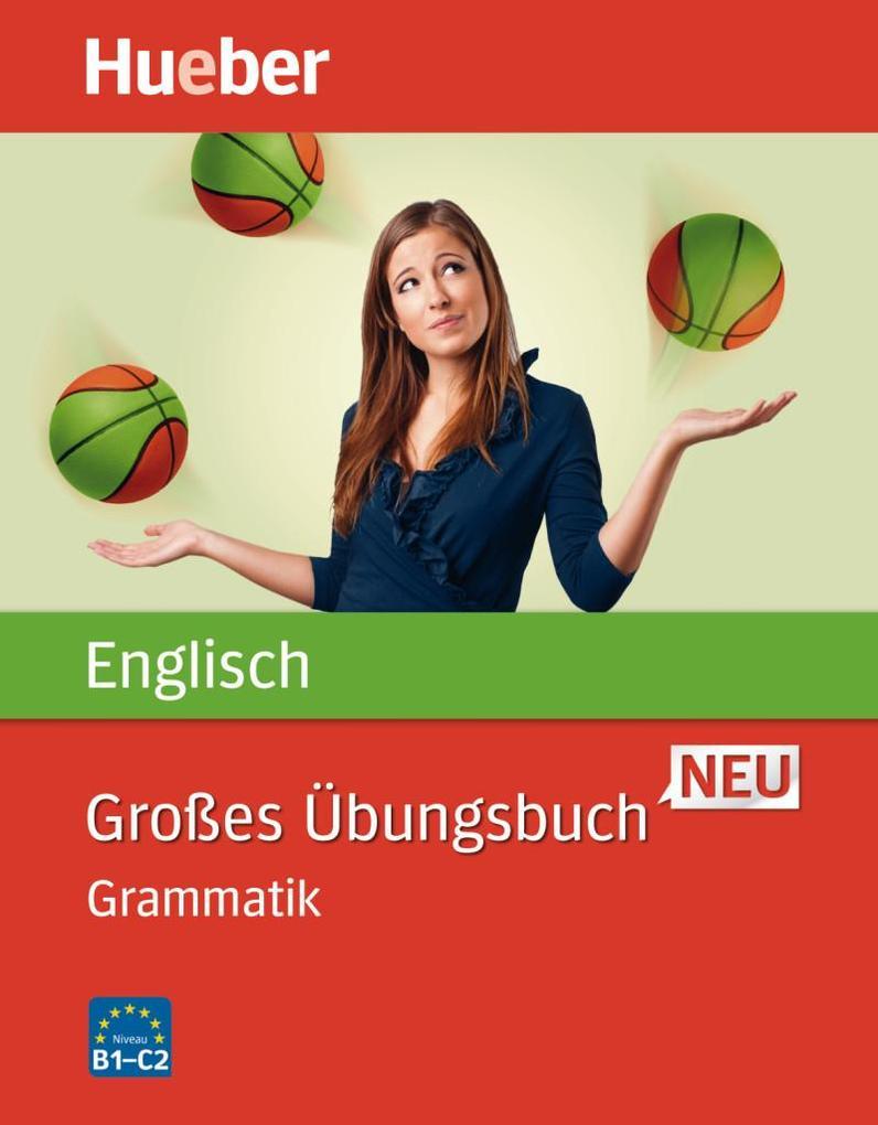 Großes Übungsbuch Englisch Neu als Buch