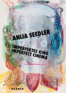 Anija Seedler als Buch von Frank Motz, Karoline...