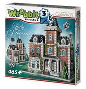 Lady Victoria 3D (Puzzle)