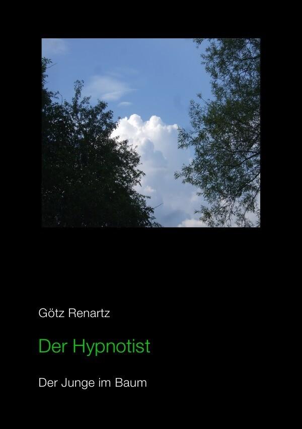 Der Hypnotist Der Junge im Baum als Buch