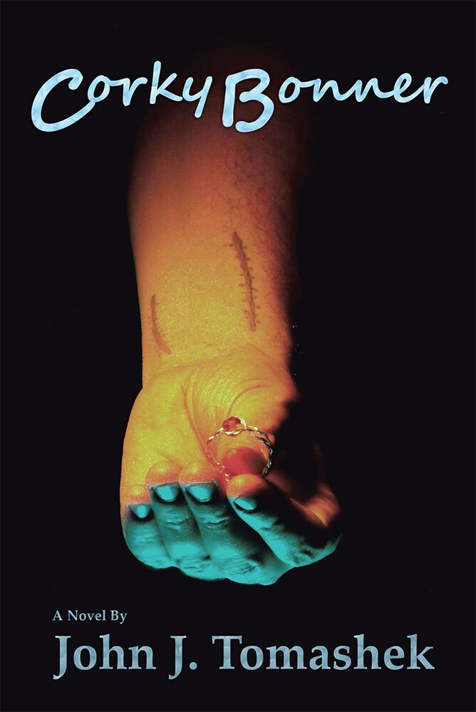 Corky Bonner als eBook Download von John J. Tom...