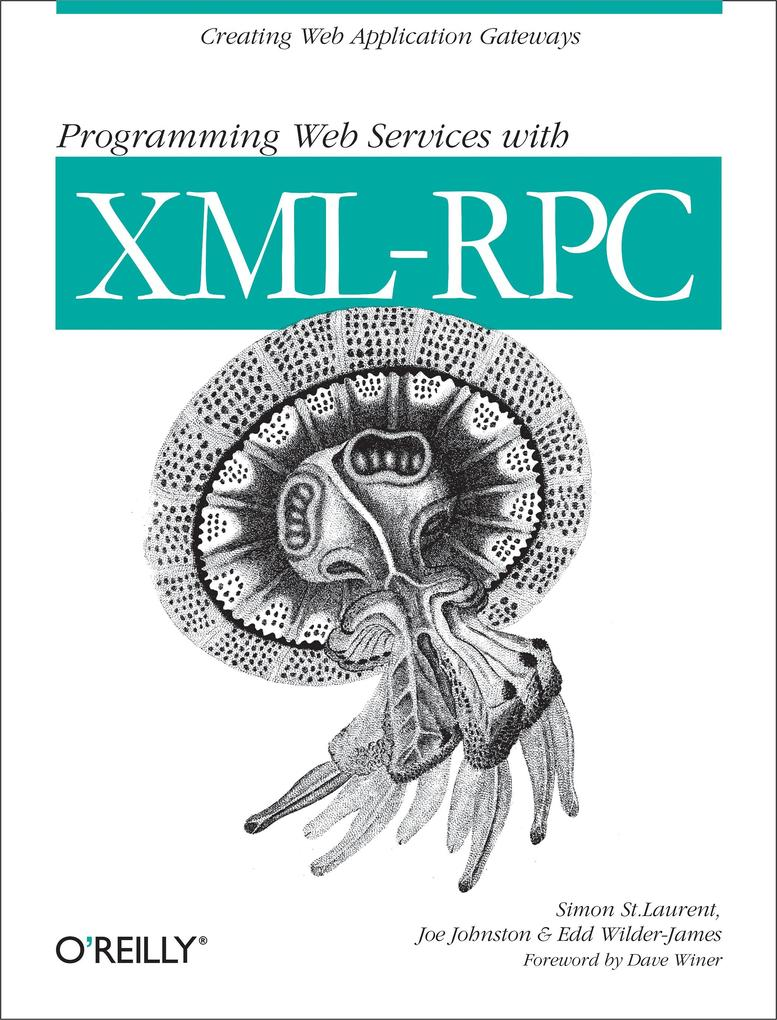 Programming Web Services with XML-RPC als eBook...