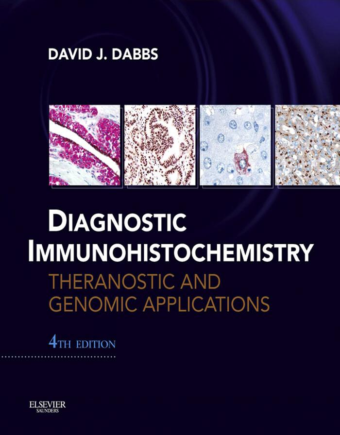 Diagnostic Immunohistochemistry E-Book als eBoo...