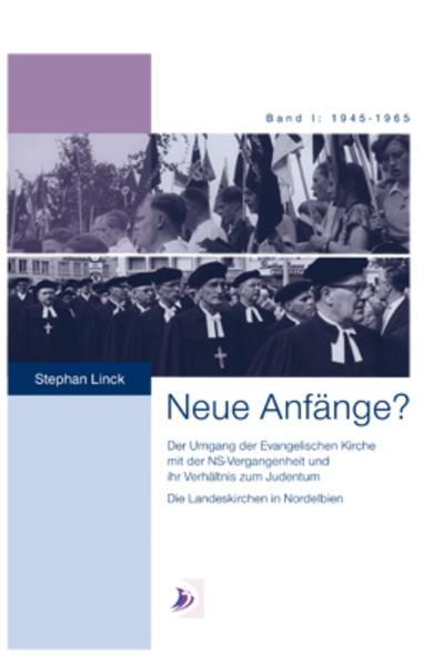 Neue Anfänge? als Buch von Stephan Linck