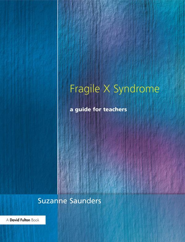 Fragile X Syndrome als eBook Download von Suzan...