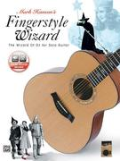 Acoustic Masters: Mark Hanson's Fingerstyle Wizard -- The Wizard of Oz for Solo Guitar, Book & CD