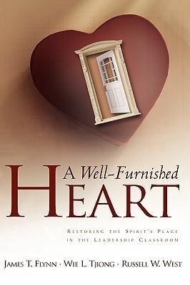 A Well-Furnished Heart als Buch (gebunden)