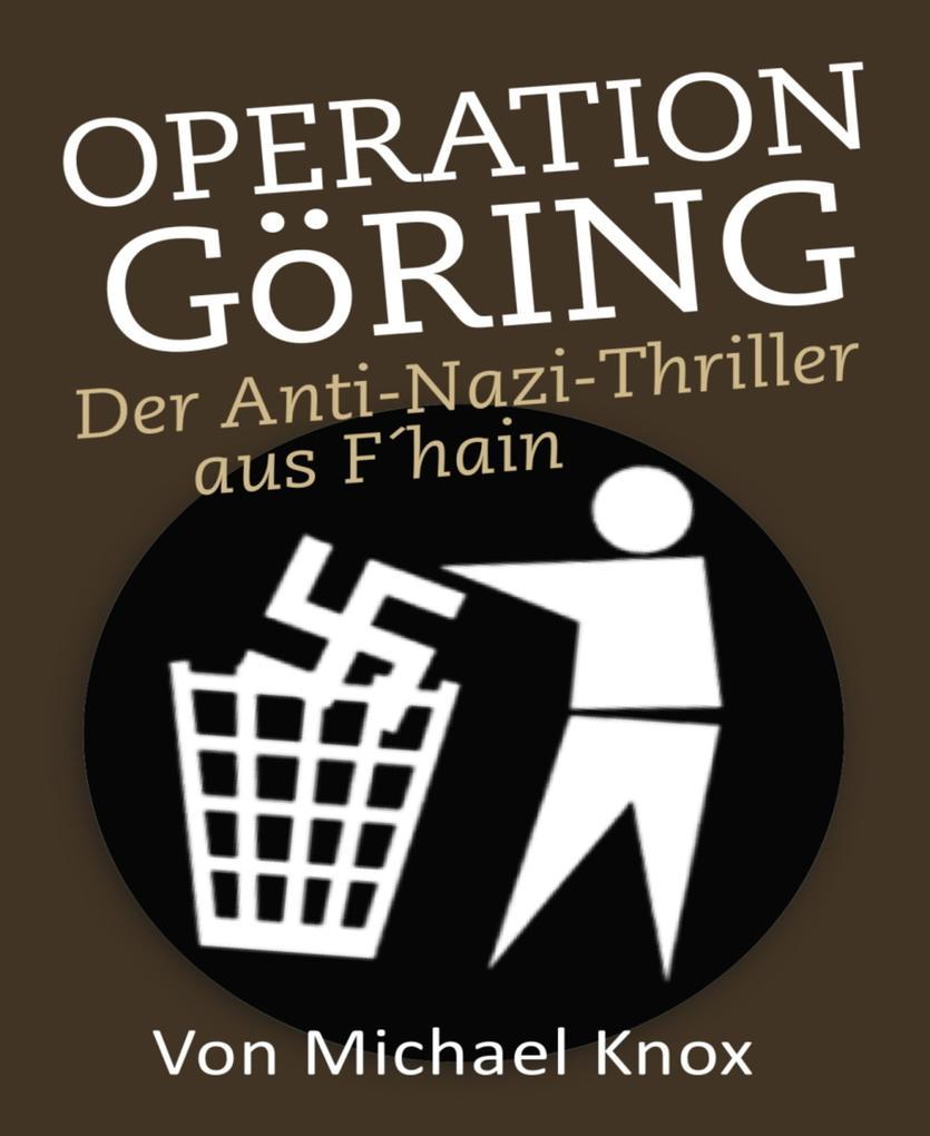 Operation Göring als eBook