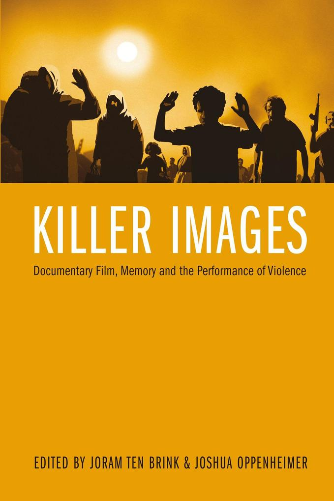 Killer Images als eBook Download von