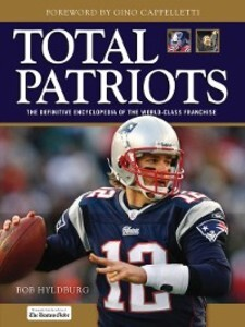 Total Patriots als eBook Download von Bob Hyldburg