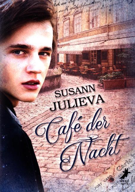 Café der Nacht als Taschenbuch