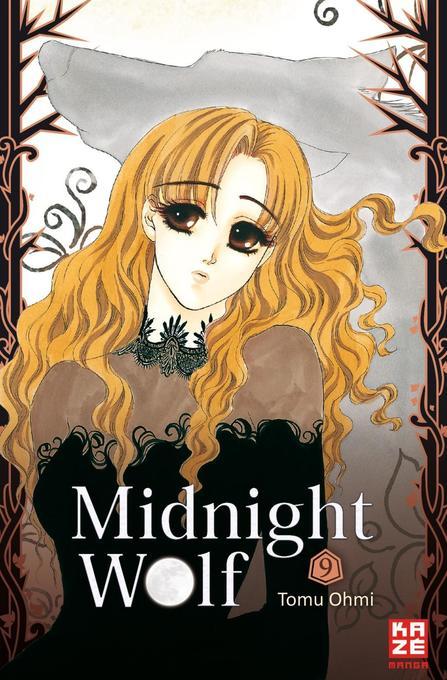 Midnight Wolf 09 als Taschenbuch von Tomu Ohmi