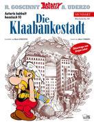 Asterix Mundart Hessisch 10. Die Klaabankestadt