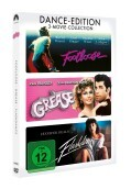 Dance-Edition: Footloose / Flashdance / Grease