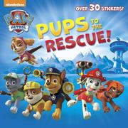 Pups to the Rescue! (Paw Patrol)