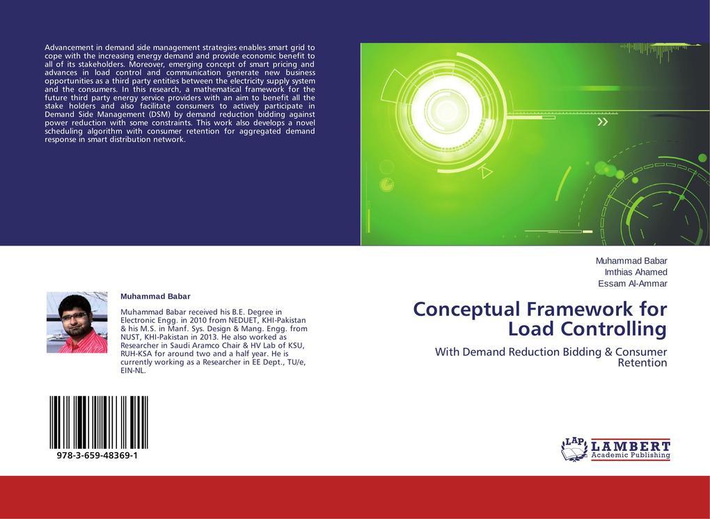 Conceptual Framework for Load Controlling als B...