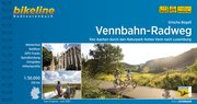 Bikeline Radtourenbuch Vennbahn-Radweg