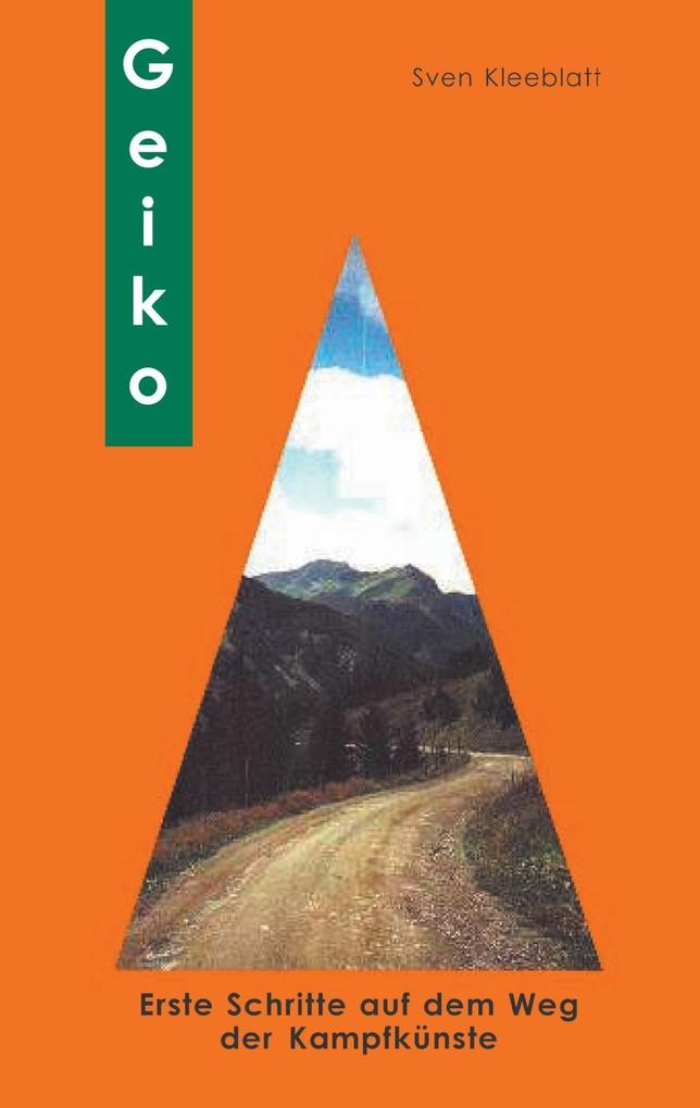 Geiko als eBook Download von Sven Kleeblatt