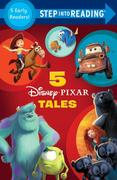 Five Disney/Pixar Tales