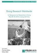 SuS 165 Diving Research Worldwide