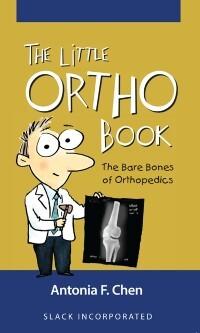 Little Ortho Book als eBook Download von