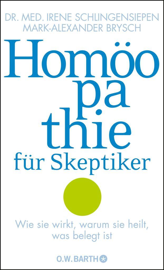 Homöopathie für Skeptiker als eBook