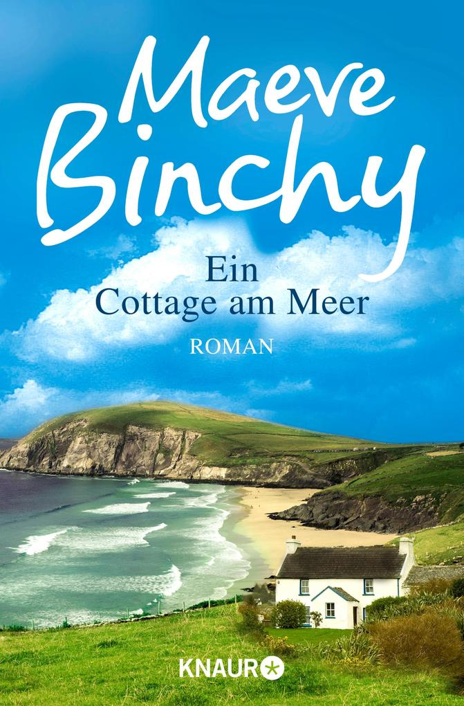 ein cottage am meer ebook maeve binchy. Black Bedroom Furniture Sets. Home Design Ideas