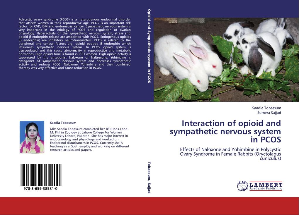 Interaction of opioid and sympathetic nervous s...