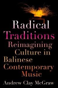 Radical Traditions als eBook Download von Andre...