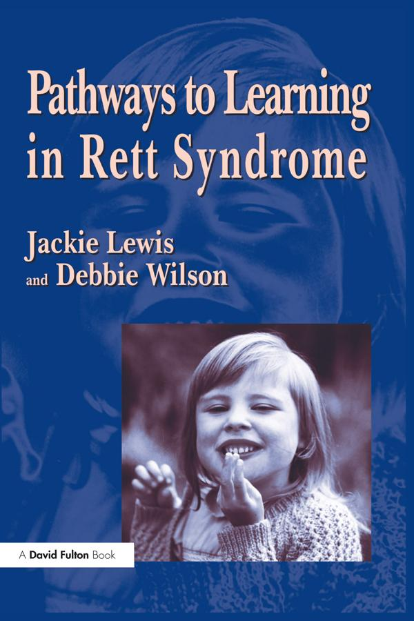 Pathways to Learning in Rett Syndrome als eBook...