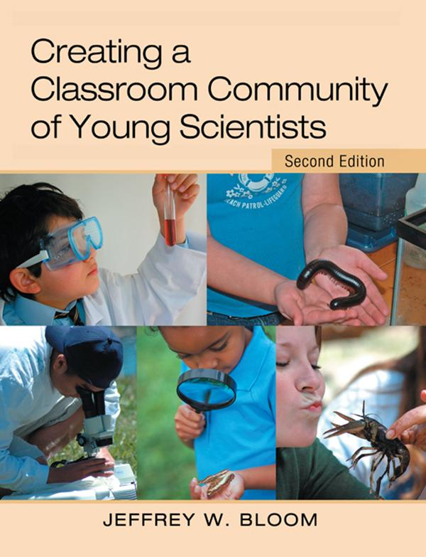 Creating a Classroom Community of Young Scienti...