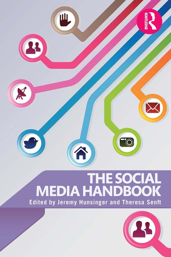 Social Media Handbook als eBook Download von