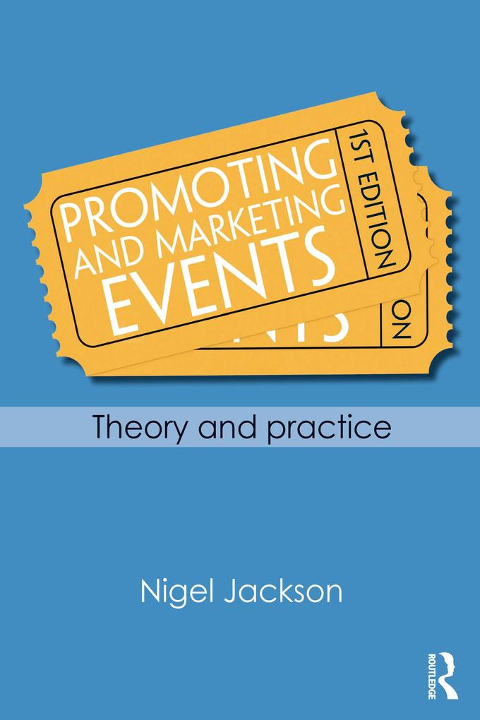 Promoting and Marketing Events als eBook Downlo...