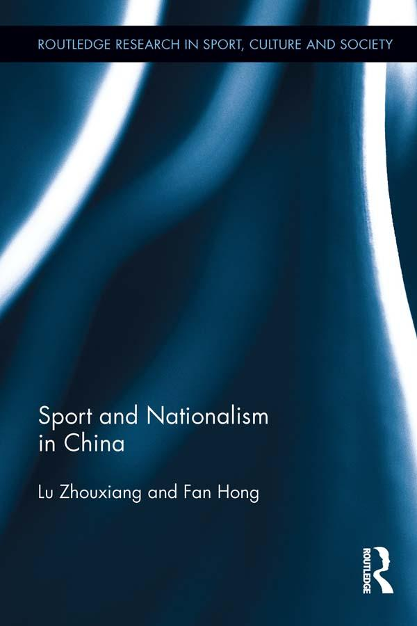 Sport and Nationalism in China als eBook Downlo...
