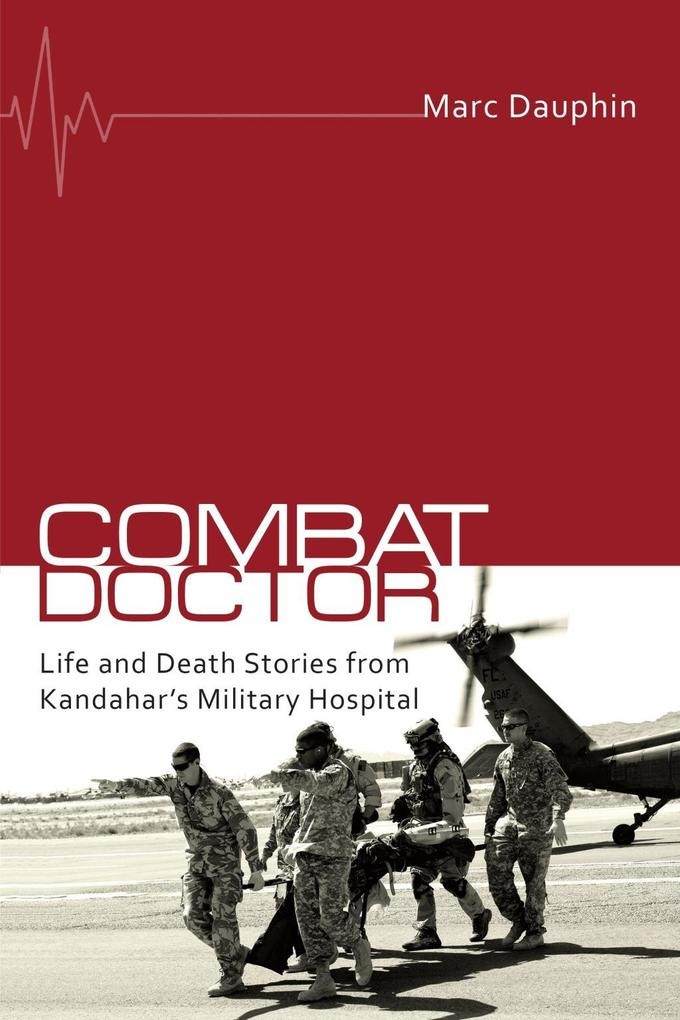 Combat Doctor als eBook epub