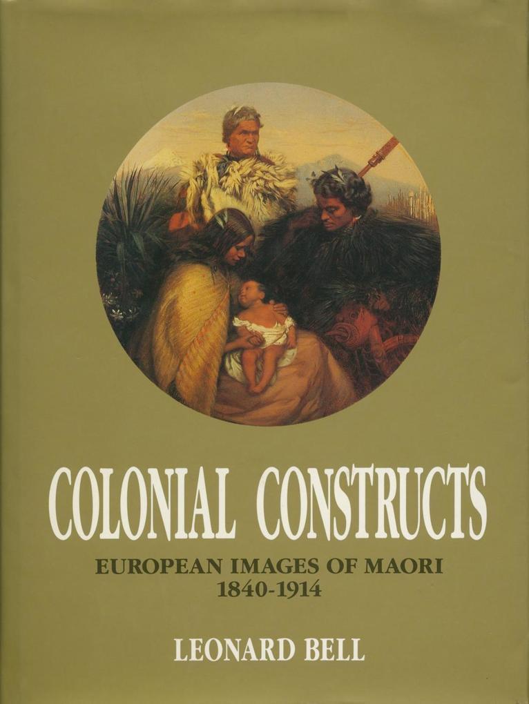 Colonial Constructs als eBook Download von Leon...