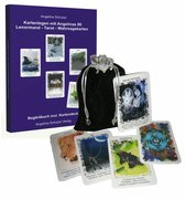 Kartenlegen mit Angelinas 80 Lenormand - Tarot - Wahrsagekarten