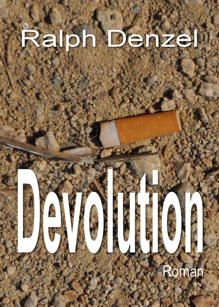 Devolution als eBook