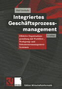 Integriertes Geschäftsprozessmanagement