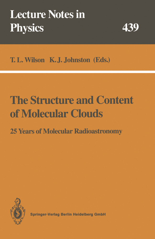 The Structure and Content of Molecular Clouds a...