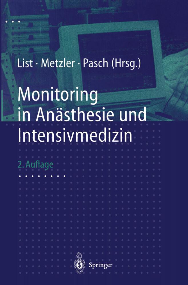 Monitoring in Anästhesie und Intensivmedizin al...
