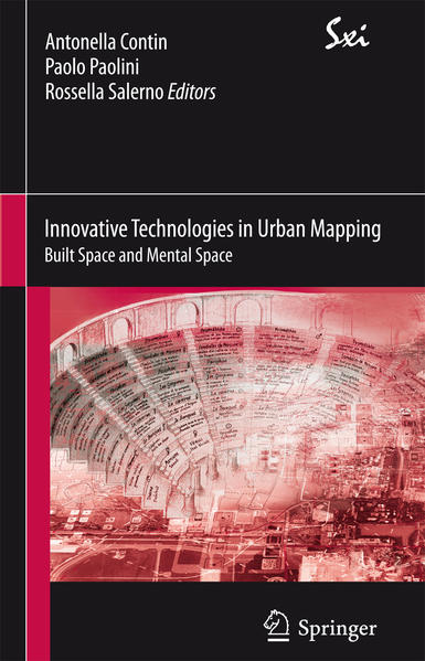 Innovative Technologies in Urban Mapping als Bu...