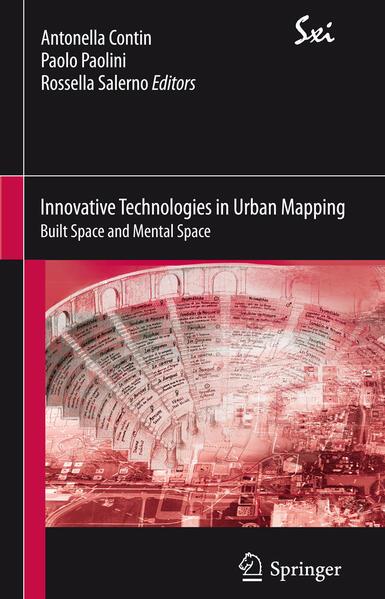 Innovative Technologies in Urban Mapping als Bu...