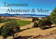 Tasmanie - Abenteuer & Meer (Posterbuch DIN A4 quer)